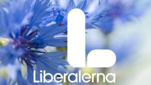 Liberalernas nya logga
